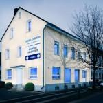 Die neue Büroadresse in Radevormwald